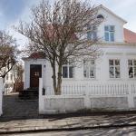 Casa Apartments,  Reykjavík