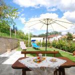 Casa Chiara,  Monticiano