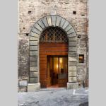 Rinidia - Siena Centro, Siena
