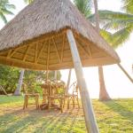 Andana Beach Club, Anepahan