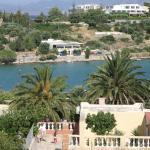 Hotel Eliza, Agios Nikolaos