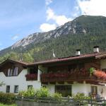 Hotelbilleder: Haus Kern, Achenkirch