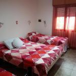 Fotografie hotelů: Lo De Mery, Termas de Río Hondo