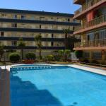Apartamento Ríu de Plata, Lloret de Mar