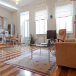 Nevsky 66 Apartment, Saint Petersburg