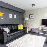 Modern Central Family-Home for 6,  London
