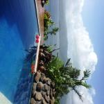 Hotel Pictures: Naveria Heights Lodge, Savusavu