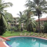 FF-1 Apartment, Candolim
