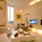 Apartment St. Germain Buci,  Paris