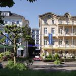 Hotel Pictures: Parkhotel Bad Homburg, Bad Homburg vor der Höhe