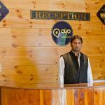 OYO Premium Log Huts,  Manāli