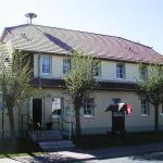 Hotel Pictures: Landgasthaus am Dolgensee, Reichenwalde