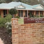 Hotelbilleder: A Vintners Retreat Bed and Breakfast, Margaret River