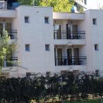 Paloma Residence Mamaia,  Mamaia