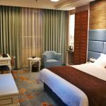 Jingsheng Hotel,  Leshan