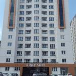Eray Suite, Kayseri