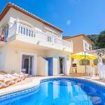 Hotel Pictures: Villa Margarita, Benitachell