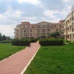 Foto Hotel: Apartments in Royal Bay Residence and SPA, Sveti Vlas