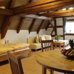 Hotel Pictures: Gästehaus Glaubenstein, Ebern
