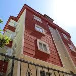 Caglar Apart, Trabzon