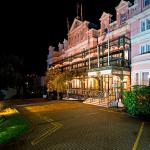 The Norfolk Hotel, Bournemouth
