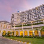 Vapa Hotel, Phuket Town