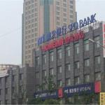 Home Inn Shanghai Jinshan City Beach Bailian Shopping Centre,  Jinshan
