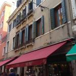 Ca' Geremia,  Venice