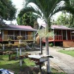 Sea Side Chalet,  Tioman Island
