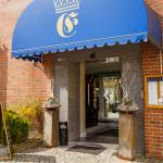 Hotel Pictures: Hotel Erbprinz, Ludwigslust