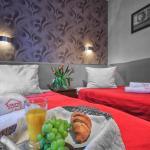 Aparts Loft Bed&Breakfast,  Łódź