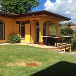 Lake Vista Cottage,  Nuevo Arenal