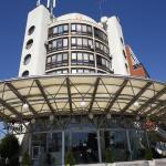 Hotel I, Zagreb
