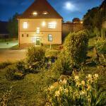 Hotel Pictures: Jeschkeho Villa, Kuks