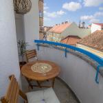Cool terrace, Cluj-Napoca