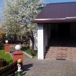 Dom na Berezovke, Brest