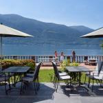 Hotel Collinetta, Ascona