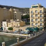 Hotel San Andrea, Xlendi
