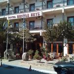 Hotel Xenios Zeus, Ouranoupoli