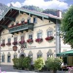 Hotel Pictures: Gasthof Falkenstein - Metzgerei Schwaiger -, Flintsbach
