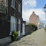 Chambres d'Hotes Rekko Dependances,  Maastricht