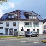 Zimmervermietung Aras, Paderborn