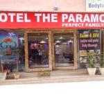 Hotel The Paramont, New Delhi