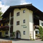 Hotellikuvia: Pension Foidl, Waidring