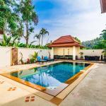 Baan Kaja Villa by Lofty, Surin Beach