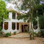 Villa Natural, Cancún