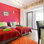 Top Center Room & Apartment,  Pula