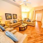 Five Bedroom Home Private Pool 04Od18,  Davenport