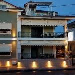 Electra Apartments, Keramotí