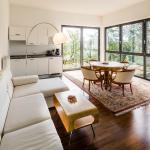 Villa Verdi Apartments, Merano